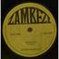 SMOKEY HAANGALA - Going back / Munyika - 7inch (SP)