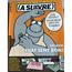 GELICK - Geluck/Le Chat : plaquette 14 pages, Le Chat s'expose (1991) & 2 N° de (ÀSuivre) : N° 210 & 221 (199 - Coffret 2BD Moyen format