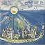 LON MOSHE & SOUTHERN FREEDOM ARKESTRA - Love is Where the Spirit Lies - 33T x 2