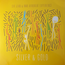 SIR JEAN & NMB AFROBEAT EXPERIENCE - Silver & Gold - LP
