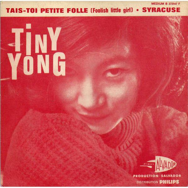 YONG, Tiny Syracuse -Tais toi petite folle