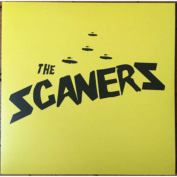 The Scaners The Scaners
