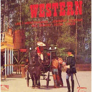 The Wichitas western