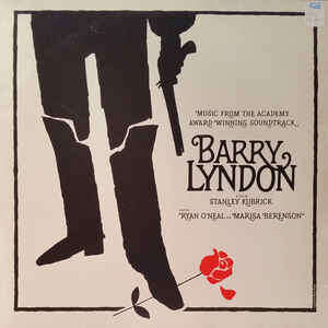 Barry Lyndon Music From The Soundtrack