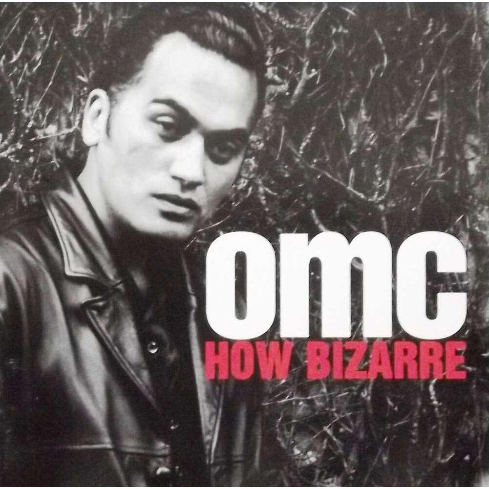 OMC How Bizarre (CD 10 Tracks)