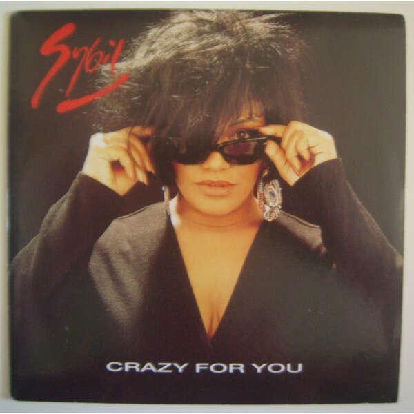 sybil crazy for you