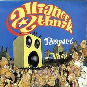 alliance ethnik - respect Respect (Prince Paul's Bag Of Tricks Remix)1995.