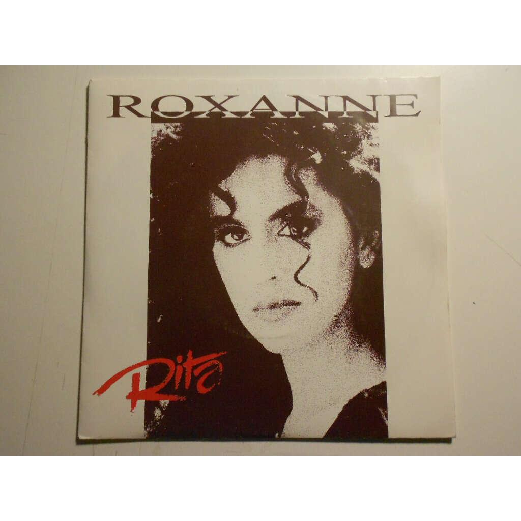 rita roxanne § mirror of love