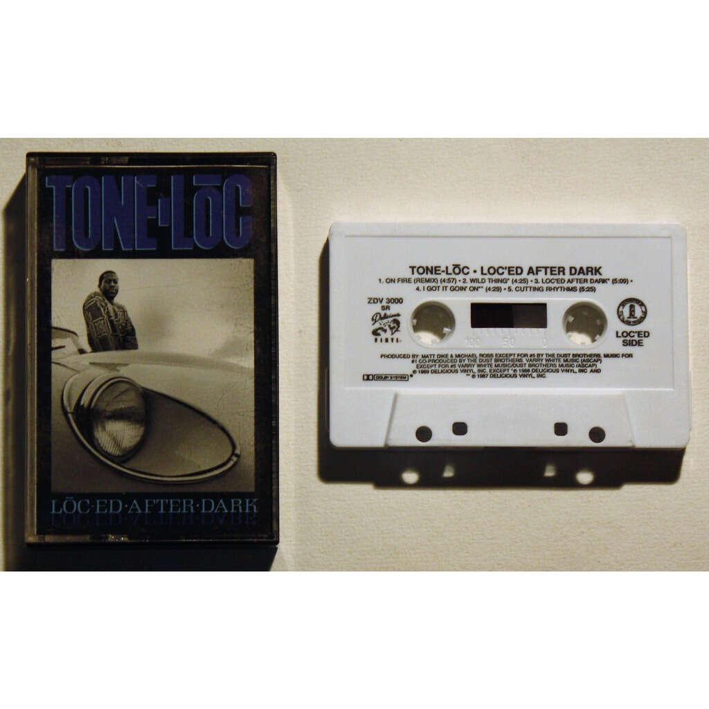 Tone-Lōc Lōc'ed After Dark