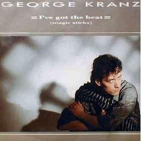 george kranz i ve got the beat
