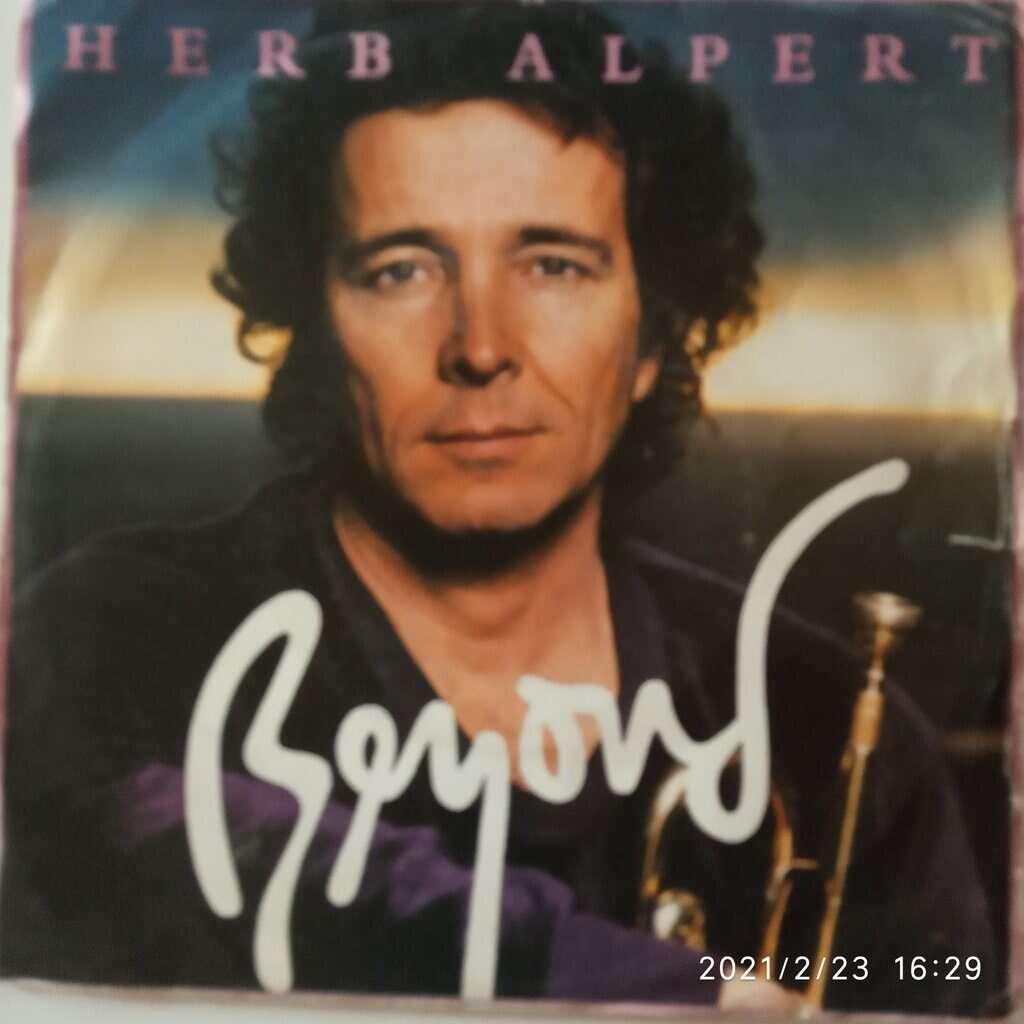 herb alpert BEYOND / KEEP IT GOIN