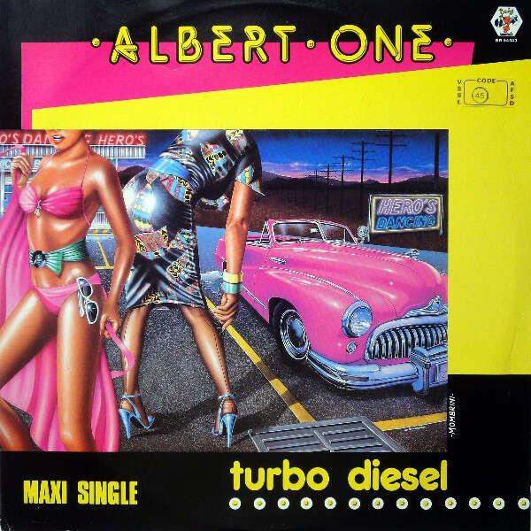 Albert One Turbo Diesel