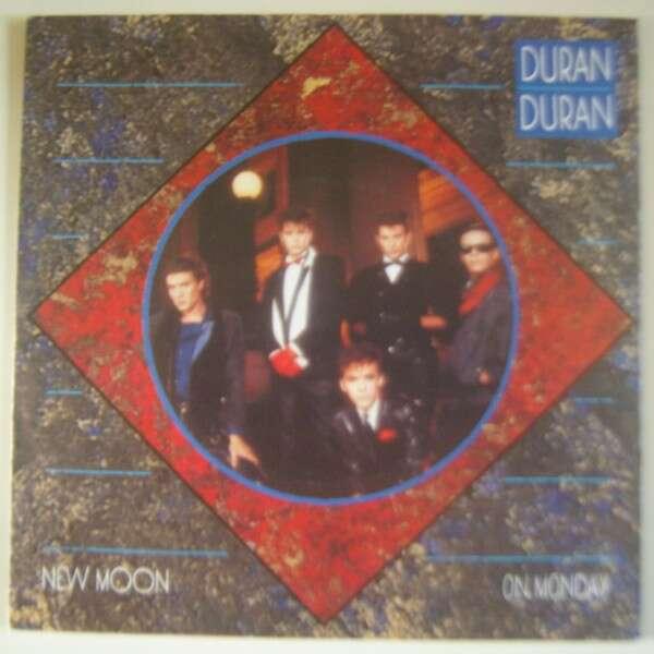 duran duran new moon on monday