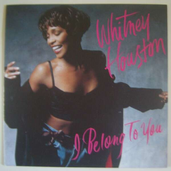 whitney houston i belong to you