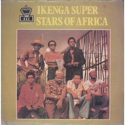Ikenga super stars of africa late celestine ukwu special
