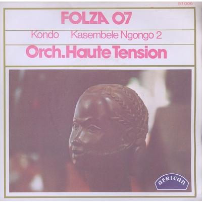 Orchestre Haute Tension Kondo / Kasembele Ngongo 2