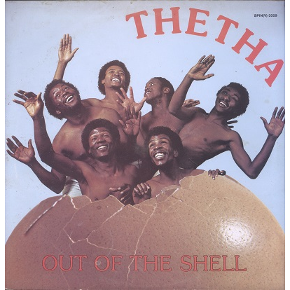 Thetha Out Of The Shell