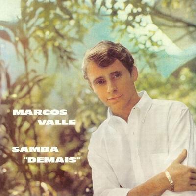 Marcos Valle Samba Demais