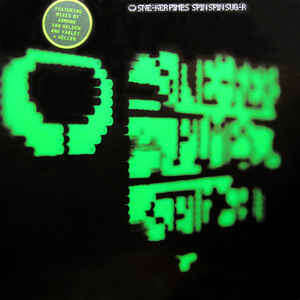 sneaker pimps spin spin sugar