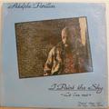 ADOLPHE PARILLON - I paint the sky - LP