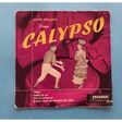 june nelson calypso / tomato + 3