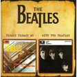 the beatles please please me / with the beatles (incl. 5 bonuses)