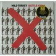 wild turkey battle hymn