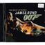 VARIOUS ARTISTS - the best of bond...james bond - CD