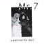 MR. 7 - a passion of dust - CD