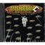 VARIOUS - masterdance (Discomagic - CD