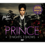 PRINCE - 3 NIGHTS, 3 SHOWS - Golden Discs - 3DVD Set - DVD x 3