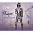 PRINCE AND THE REVOLUTION - The Dance Electric - Purple Underground Volume Four Part 2 (2CD + 1DVD Set GOLD) - DVD + 2CD