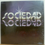 SOCIDEDAD 76 - S/T - Pepe trago - LP
