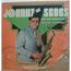 JOHNNY SEDES - mama calunga - LP