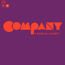 VARIOUS - COMPANY - A MUSICAL COMEDY - Company - A Musical Comedy - 33T