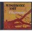 wishbone ash pilgrimage usa like new